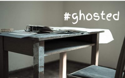 #ghosted….How To Take Advantage At Your Job