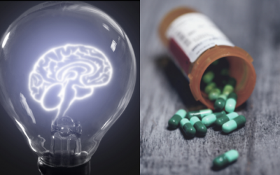 What do ADHD Medications Do Anyway?