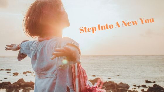 5 Steps Into a New You for 2020