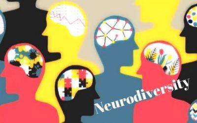 The Neuro Diverse Employee