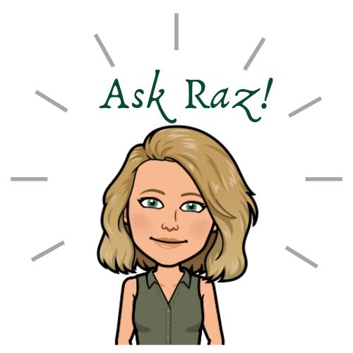 Ask Raz - thumbnail