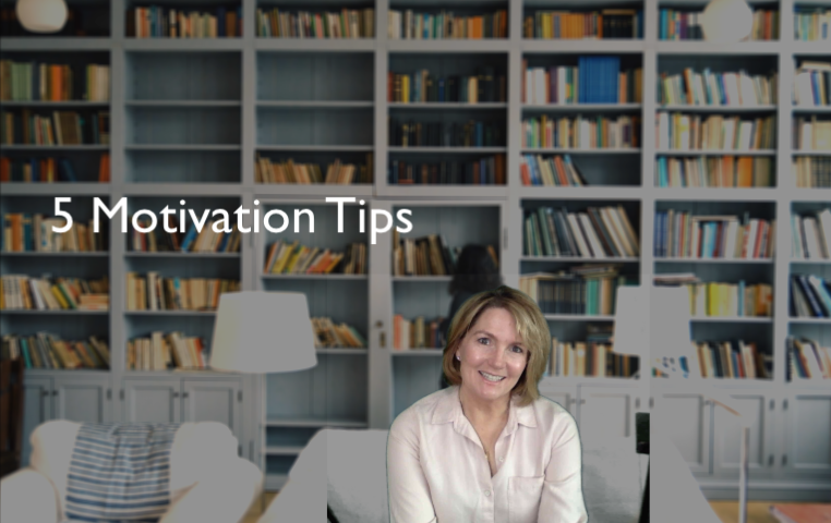 5 Motivation Tips For Your Teen At Home