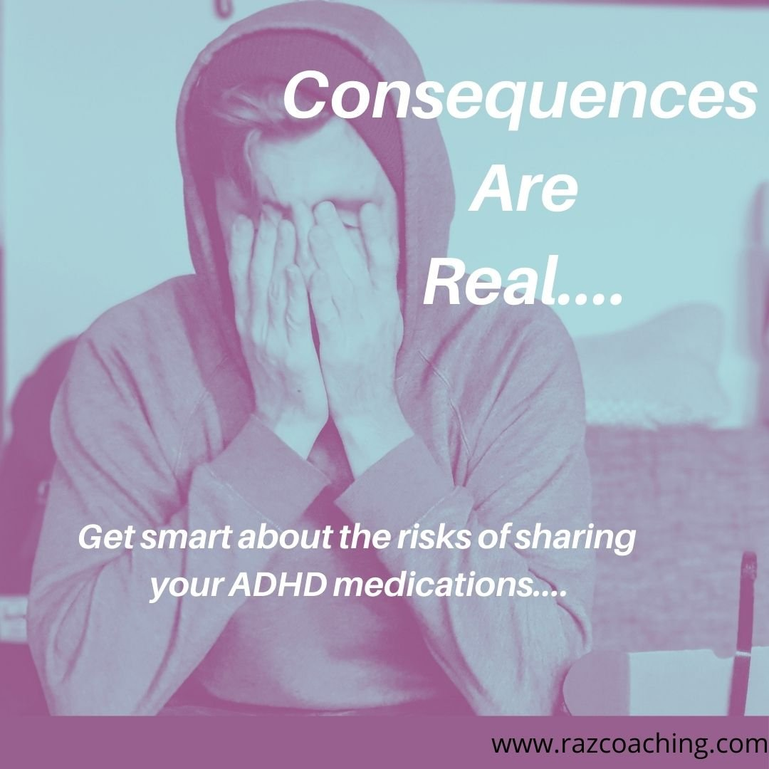 selling ADHD Meds